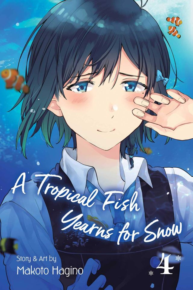 A Tropical Fish Yearns for Snow Volume 4
