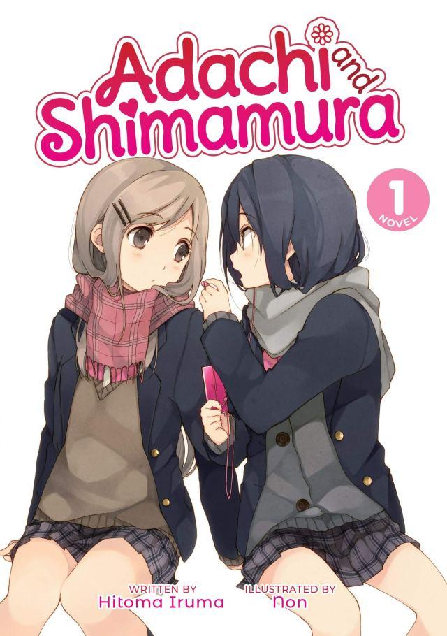 Adachi and Shimamura Volume 1