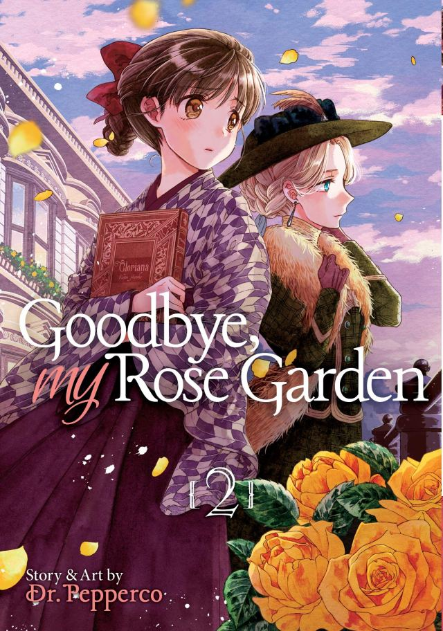 Goodbye, My Rose Garden Volume 2