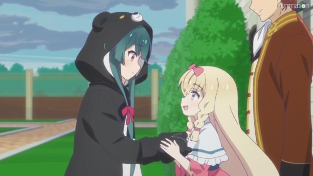 Yuna & Noa