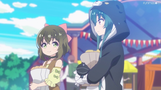 Fina & Yuna
