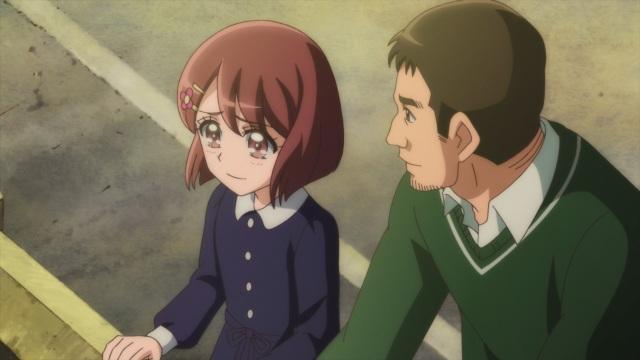 Nodoka & Doctor Hachisuka