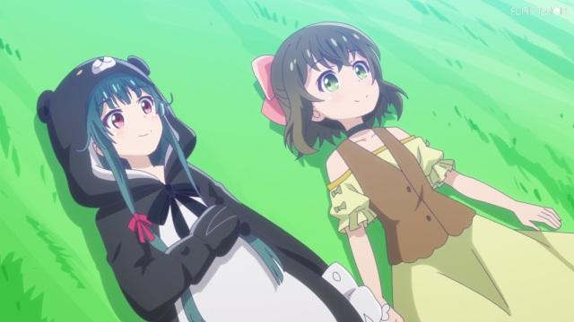 Yuna & Fina
