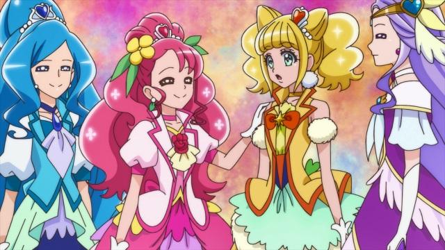 Hinata's dream