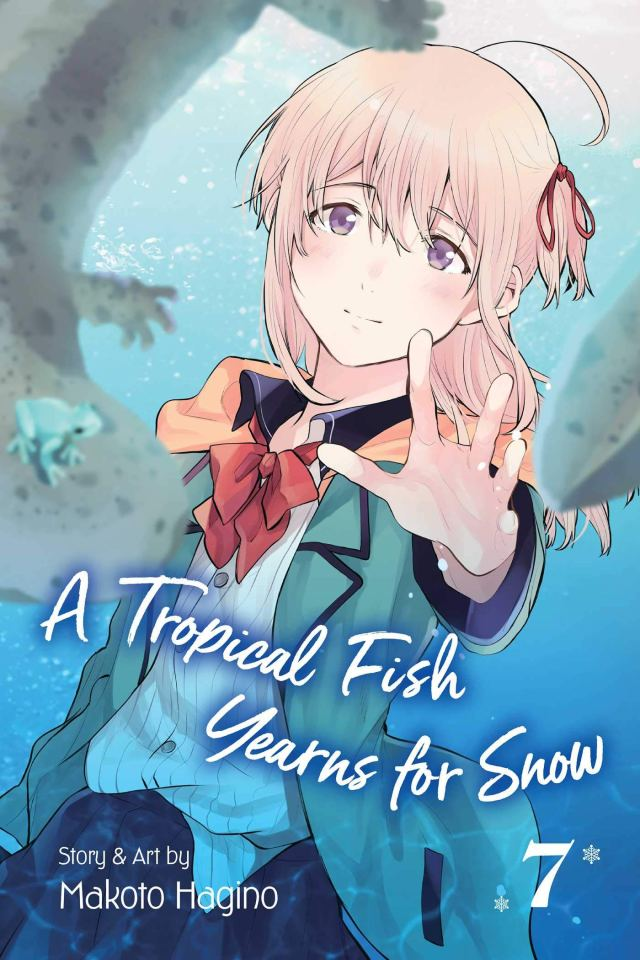 A Tropical Fish Yearns for Snow Volume 7