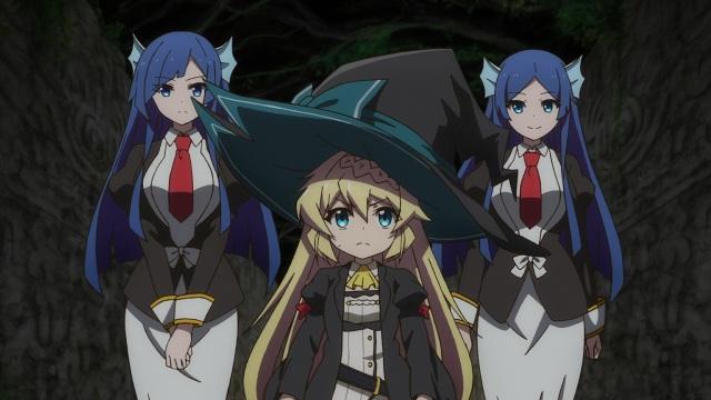 Fatla, Azusa & Vania