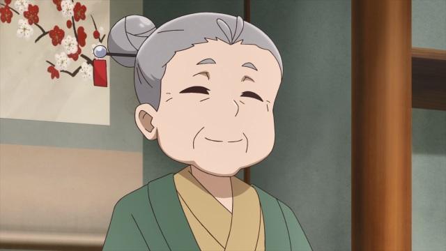 Granny Tomi