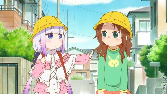 Kanna & Saikawa